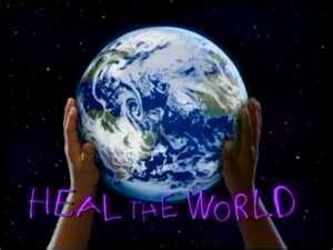 Love heals!!!