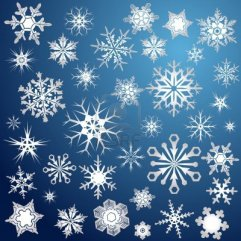 Image result for snowflakes are unique