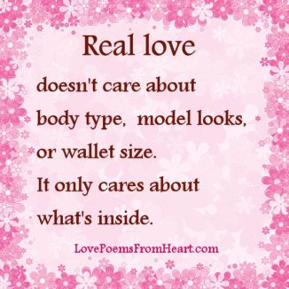 real-love-quote