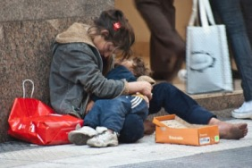 homelessmomandchild